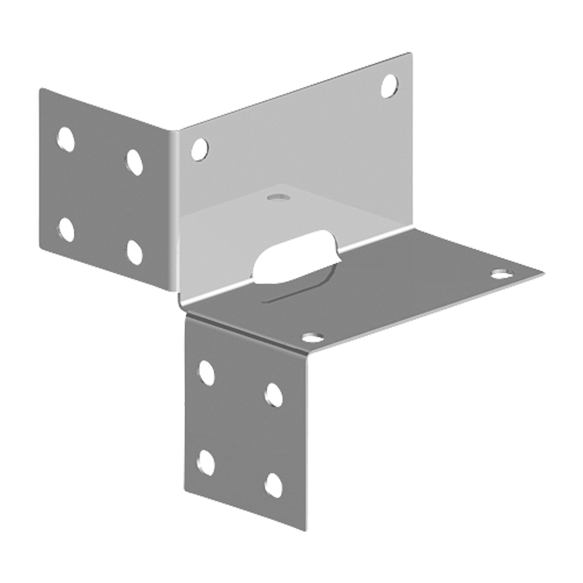 Fencing Supplies Suffolk Cant Rail Bracket Nelson Potter