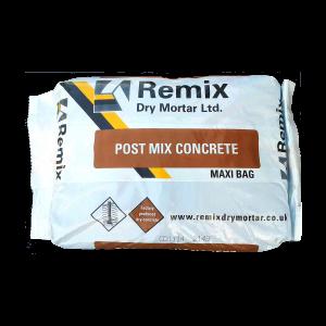 Post Cement