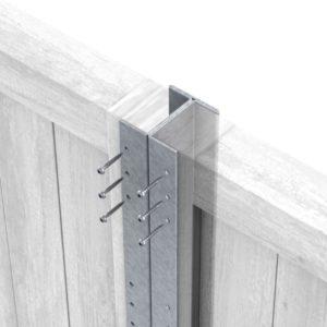 DuraPost (Steel Fence Post)